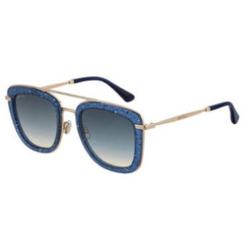 Jimmy Choo GLOSSY/S Sunglasses